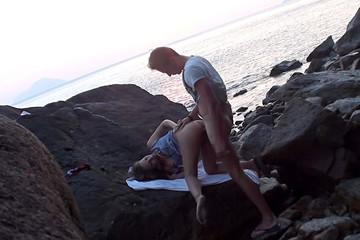 Sex nude video blowjob